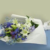 お供えの花プリザーブドフラワー